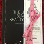 Unboxing: The Little Black Beauty Box December 2013