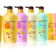 Review: Essential Light Finish Volumizing Shampoo & Conditioner, Moisturizing Frizz-Free Hair Treatment & Mask