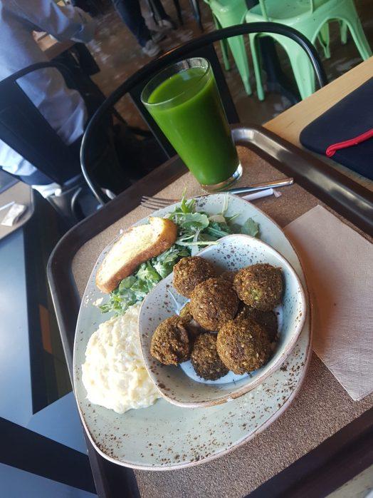 Falafel S2