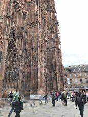 Notredame de Strasbourg