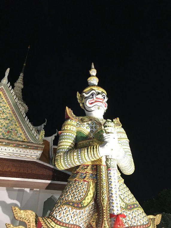 shiny guardian of shiny temple