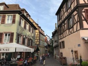 shops in Colmar