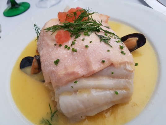 One of my favorite dishes in France.