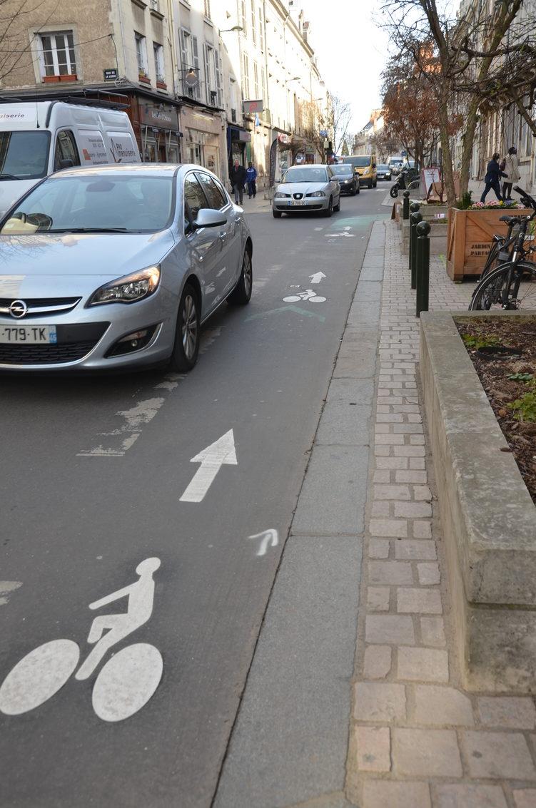 Le DSC rue Bannier