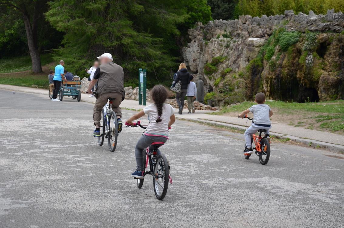 Marseille_Borély_vélos_enfants