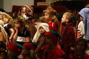 How do you celebrate advent?