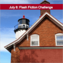 Carrot Ranch Flash Fiction Challenge July 6