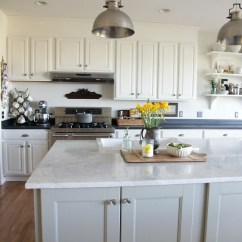 Paint Kitchen Cabinets White Create Layout Step By Cabinet Painting With Annie Sloan Chalk Jeanne Oliver