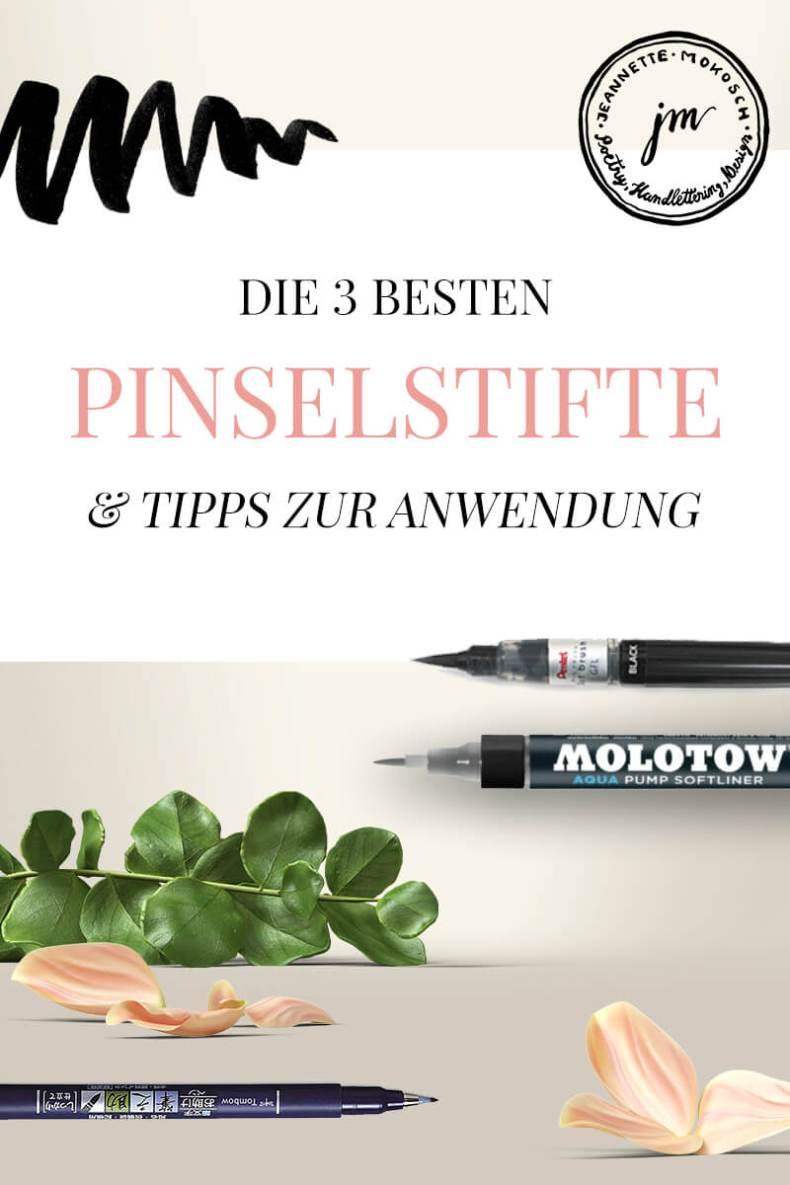 Brushlettering, Kalligraphie, Brush Lettering, Typography, Typo, Pinselstifte, Pinselschrift, Hand Lettering,