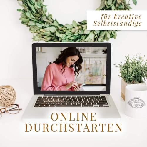 Onlinemarketing Social Media, Marketing, Instagram, Pinterest, E-Course, Coaching, Homepage, Wordpress, Affiliate, Blog, Selbstständig, Künstler, kreativ, Selbstständigkeit