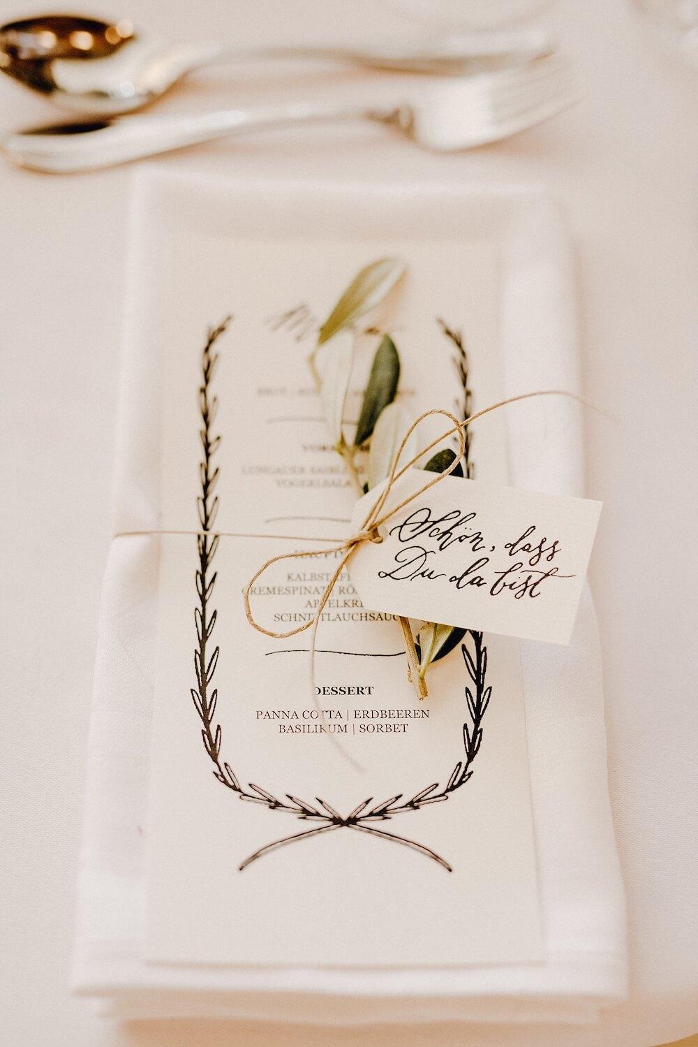 Exklusive Kalligraphie Für Wenig Budget So Gestaltest Du Günstig Hochwertige Hochzeitseinladungen Mit Freebie Jeannette Mokosch
