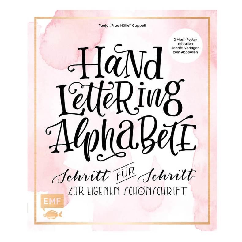 Moderne Kalligrafie Kalligraphie Hand Lettering Buch
