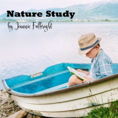 nature study in homeschool