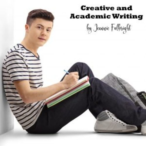 Creative and Academic Writing