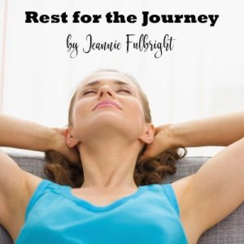 Rest for the Journey