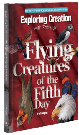 Zoology: Flying Creatures Image