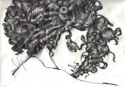 fashion illustrations jeanniejeans's