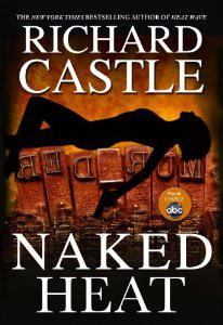 Who actually writes the richard castle books