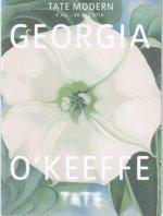 Georgia O'Keefe 2016 Tate