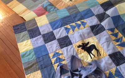The Shirt Project – Quilts