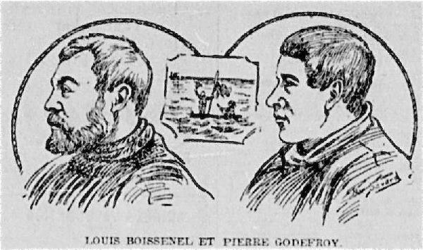 Des pêcheurs partis de Saint-Pierre et Miquelon chanceux