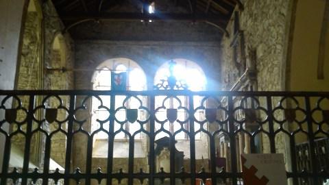 old church ireland