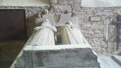 old tomb youghal