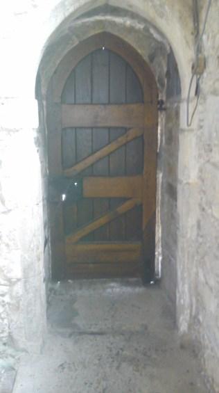 old church door youghal