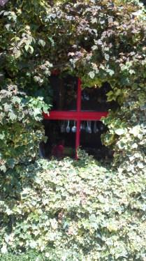 avoca weavers, wicklow, ireland, irish cottage