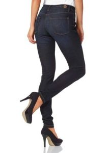 Mac Dream Jeans Skinny