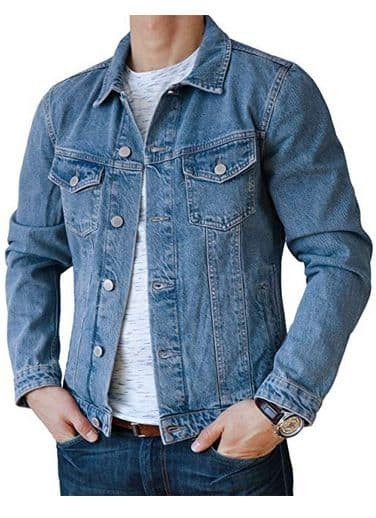 Jeansjacke Jack and Jones