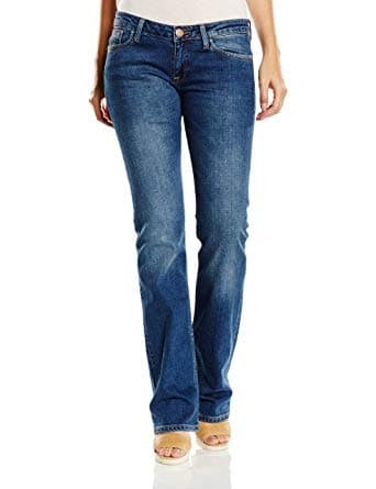 cross jeans damen laura