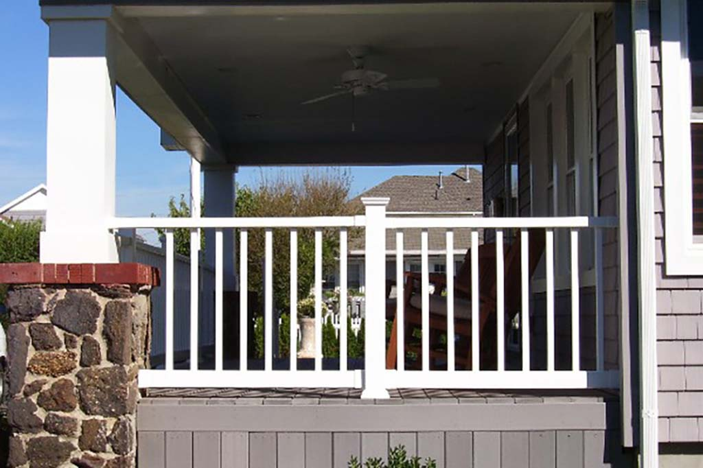 Deck Patio And Porch Enclosures