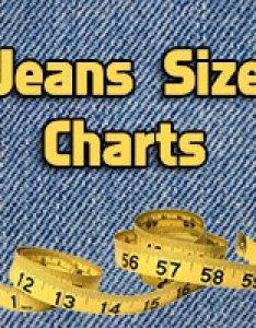 also jeans sizing size charts hub rh jeanshub