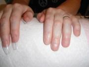 christmas nails & nail art
