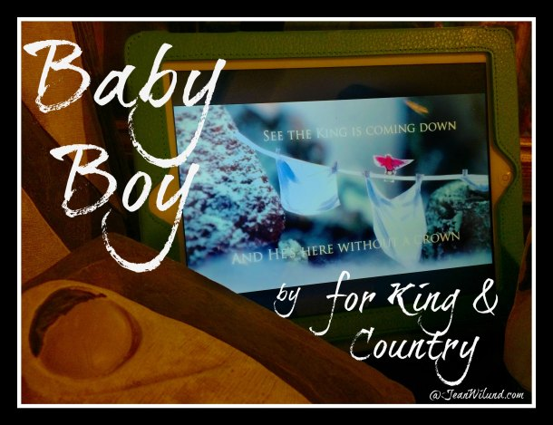 """Click to view the music video: """"Baby Boy"""" by for KING & COUNTRY"""