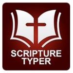 Scripture Typer Bible Memory Verse App