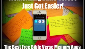 memorizing bible verses just got easier the best free bible verse memory apps