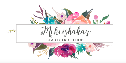 Visit Mekeishakay and find beauty, truth, and hope.