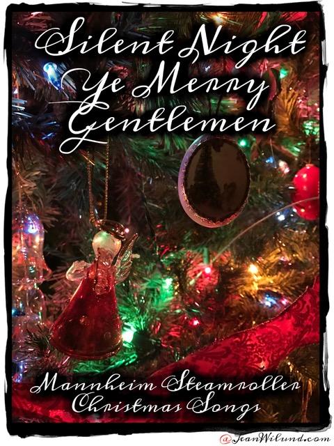 When Does Christmas Season Start.Silent Night Ye Merry Gentlemen Let The Christmas Season