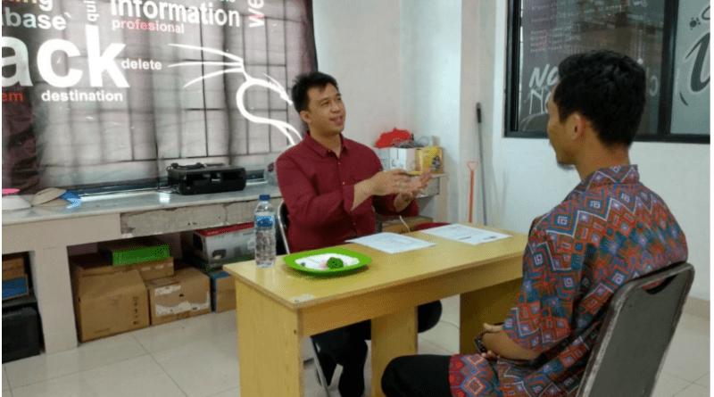 Rekrutmen PT. Square Techno Indonesia Untuk Calon Alumni Manajemen Informatika Tahun 2019