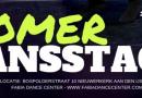 Dansend de zomervakantie door met Fabia Dance Center