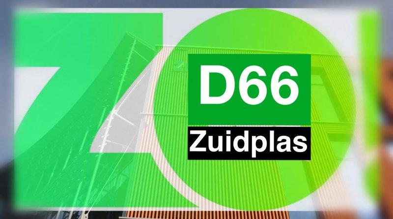 Uitstel Stichting Zuidplas Ondersteunt roept vragen op bij D66