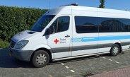 JBC Nieuwerkerk faciliteert herhalingscursussen voor het Rode Kruis, afdeling Rotterdam