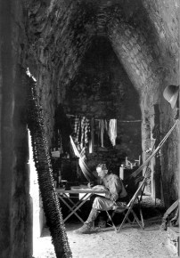 Alfred Maudslay - Chichén Itzá