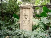 Stèle de Piedras Negras