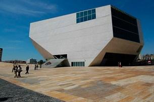 Casa da Musica (http://jean-efflam.bavouzet.over-blog.com/)