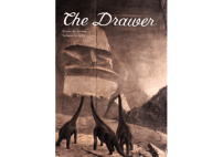 The Drawer, vol. 6