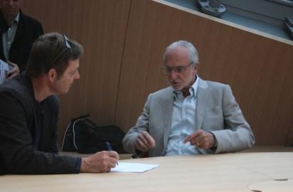 Renzo Piano © Louise Ganesco Deglin - JBMT