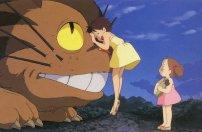 © Mon voison Totoro - Studio Ghibli - Miyazaki - 1988